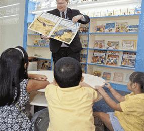 5 Lý Do Chọn Học Tiếng Anh Với Major