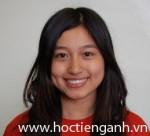Bạn Lâm Thị Phương Vy