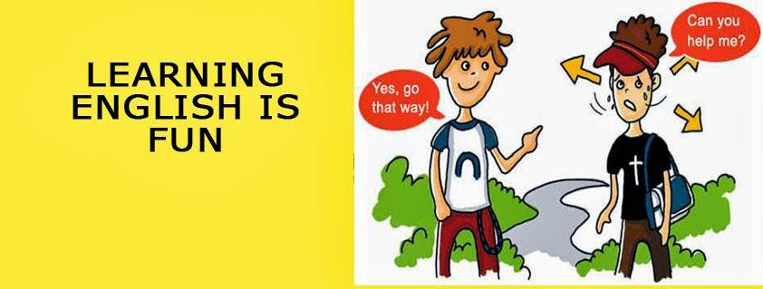english language learning an easy way