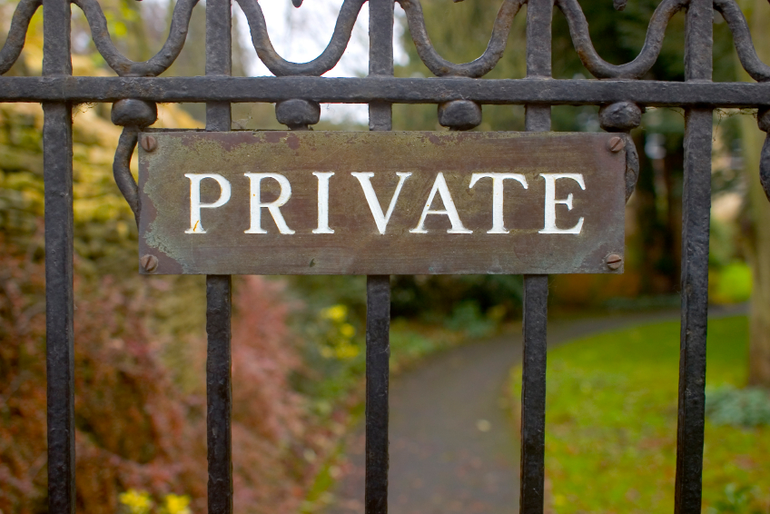 private-sign-privacy-policy-man-on-the-lam-travel-blog