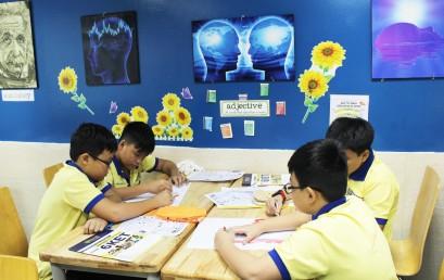 Học tiếng Anh theo dự án, giải pháp mới cho thời đại giáo dục 4.0