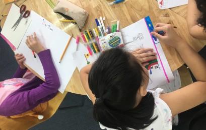 Lịch học tiếng Anh trẻ em – Trung Tâm Anh Ngữ Major Kid
