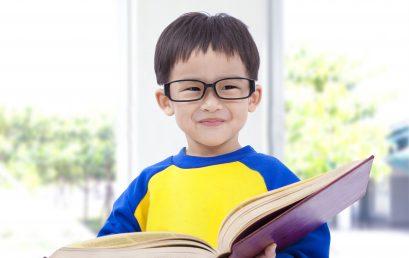 Giáo Trình Super Minds – dạy tiếng Anh dành cho trẻ em 6 – 11 tuổi