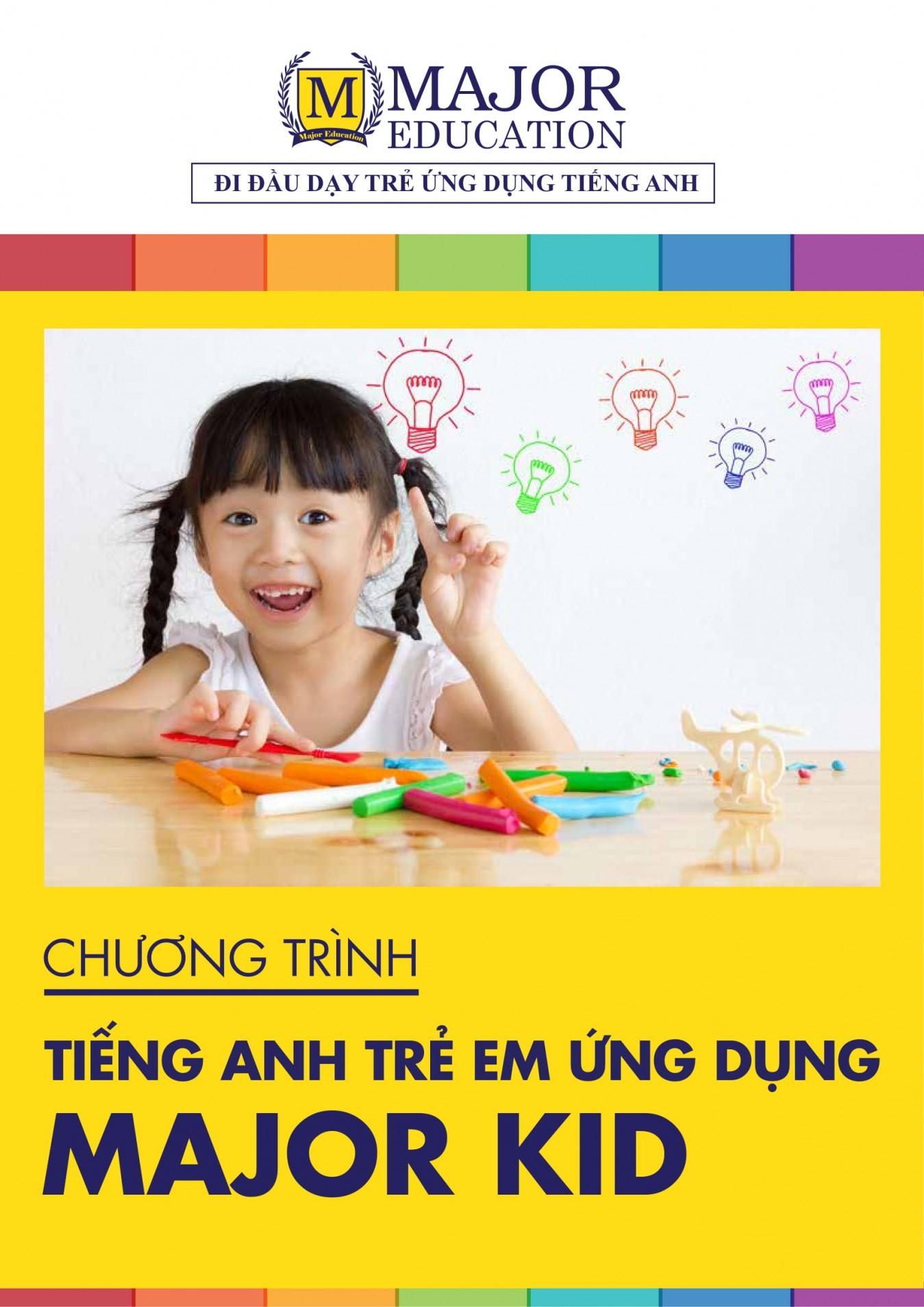 Chương Trình Học Tiếng Anh Trẻ Em Ứng Dụng Major Kid-01